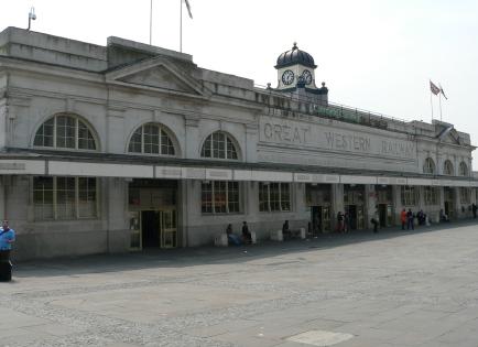 CardiffCentral